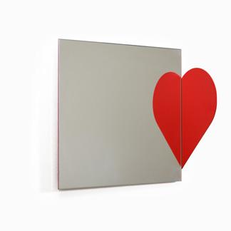 "REFLECTIONS ""HEART"""