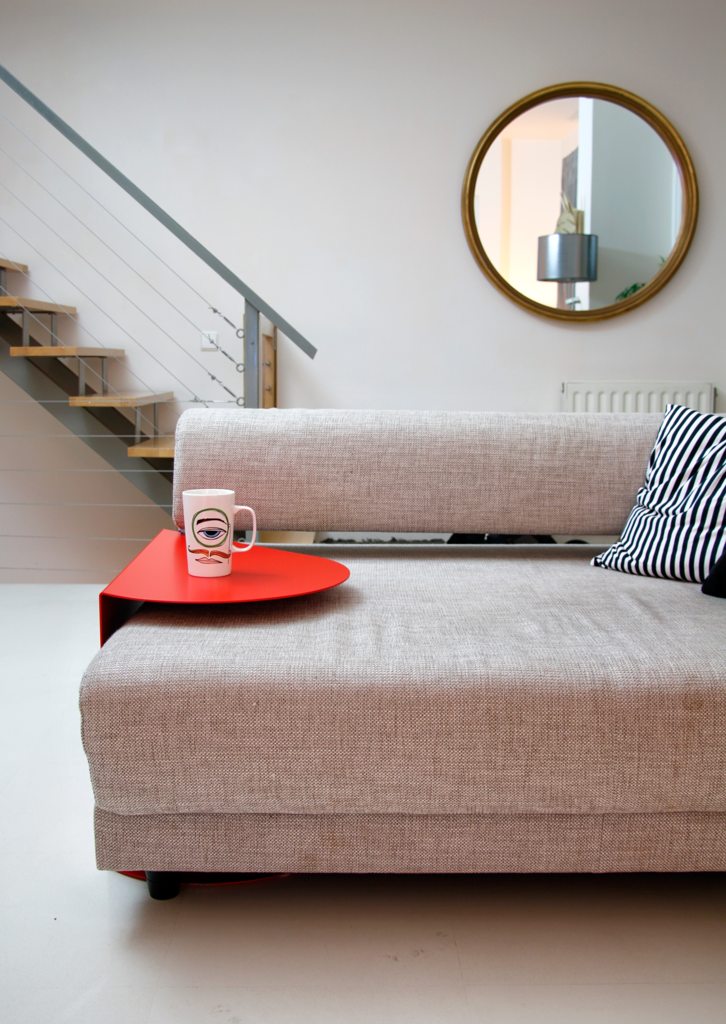 HOME | INTERIOR | FURNITURE | COFFEE TABLE, SIDE TABLES